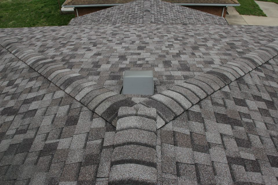KANSAS CITY ROOFING